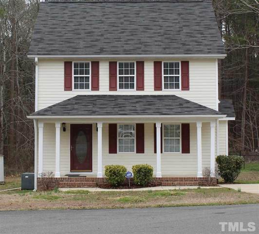 109 Margaret Drive, Creedmoor, NC 27522 (#2302965) :: The Results Team, LLC