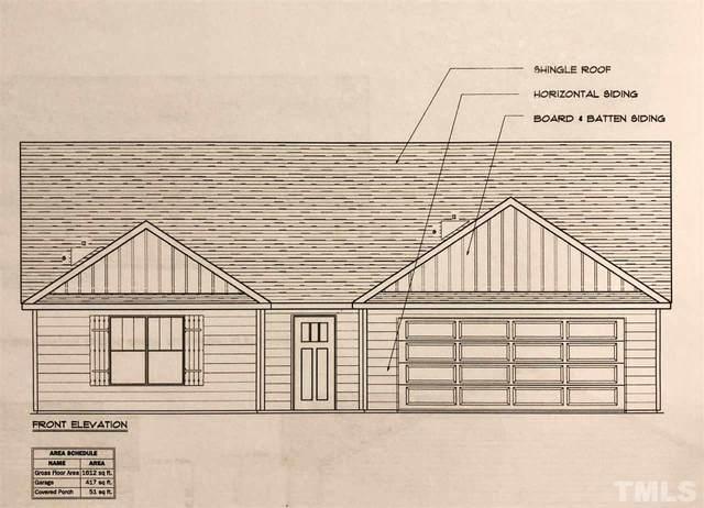 230 Southern Place, Lillington, NC 27546 (#2302966) :: Dogwood Properties