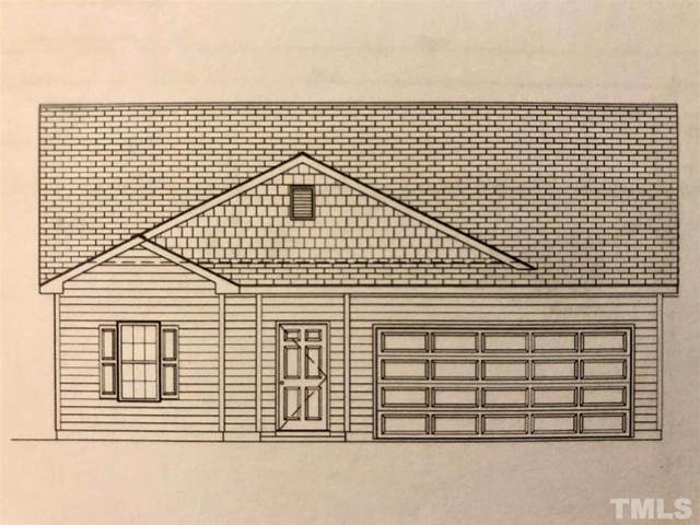 244 Southern Place, Lillington, NC 27546 (#2302970) :: Dogwood Properties