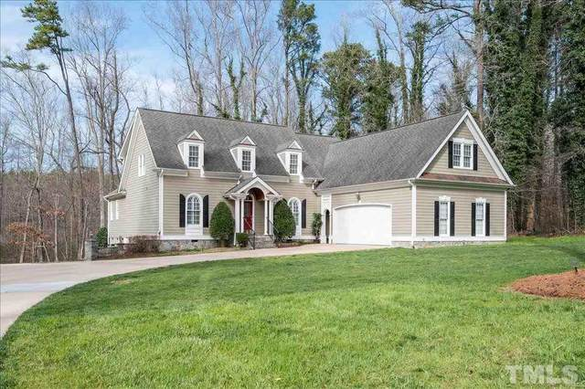 1250 Us 158 Bypass, Henderson, NC 27537 (#2302981) :: Dogwood Properties