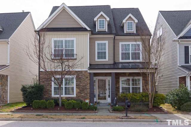 712 Keystone Park Drive, Morrisville, NC 27560 (#2302984) :: Classic Carolina Realty