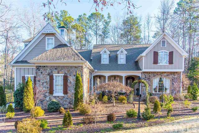 7400 New Forest Lane, Wake Forest, NC 27587 (#2302987) :: Classic Carolina Realty