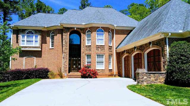 43 Crimson Oak Drive, Durham, NC 27713 (#2302990) :: The Perry Group