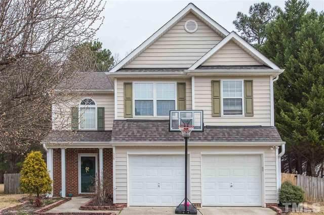 508 Stonecreek Drive, Apex, NC 27539 (#2302998) :: Dogwood Properties