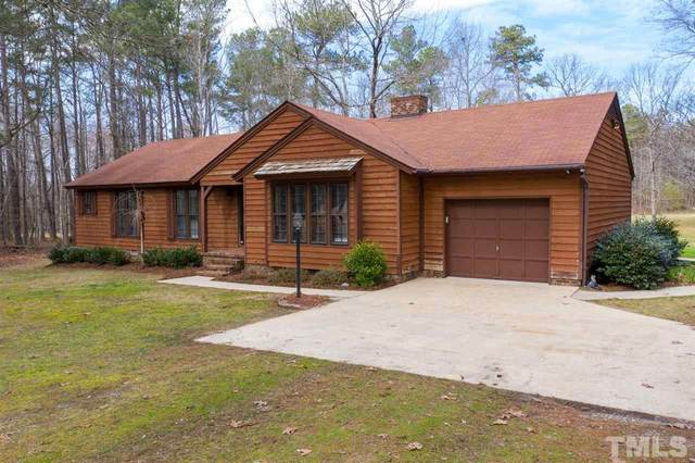 165 Winchester Drive, Wendell, NC 27591 (#2303014) :: RE/MAX Real Estate Service