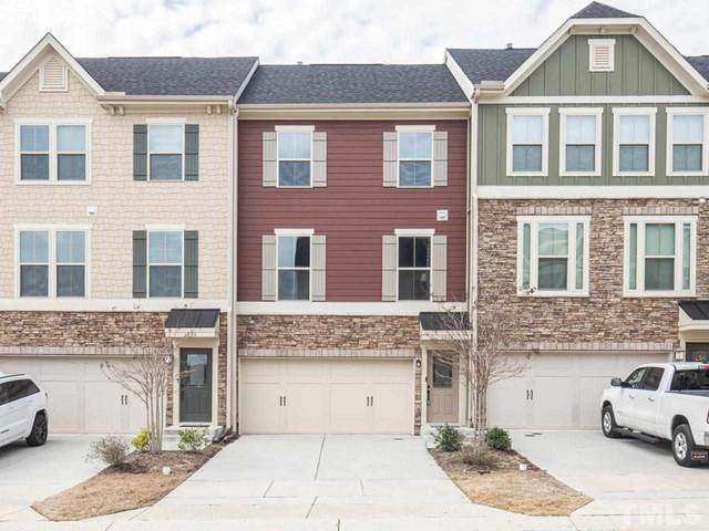 1028 Waymaker Court, Apex, NC 27502 (#2303020) :: M&J Realty Group
