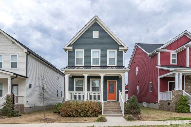 2324 Great Ridge Parkway, Chapel Hill, NC 27516 (#2303025) :: Real Estate By Design