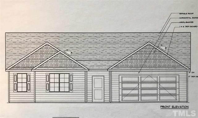 264 Southern Place, Lillington, NC 27546 (#2303031) :: Dogwood Properties