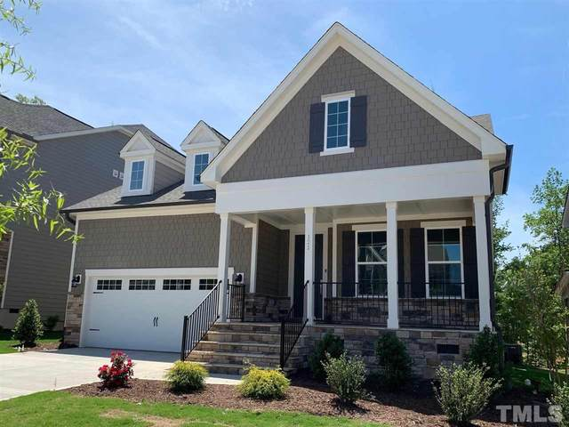 644 Ivy Arbor Way #1257, Holly Springs, NC 27540 (#2303035) :: Classic Carolina Realty