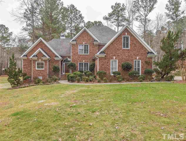 5501 Peakton Drive, Raleigh, NC 27614 (#2303040) :: Classic Carolina Realty