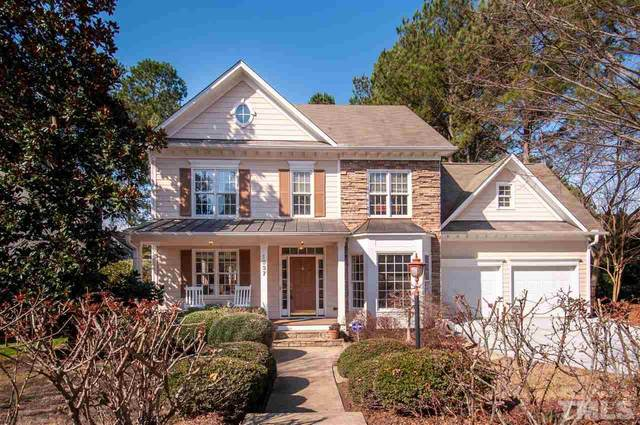 1337 Heritage Club Avenue, Wake Forest, NC 27587 (#2303045) :: Classic Carolina Realty