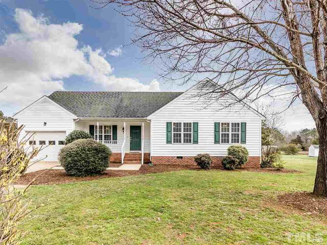 25 Southpointe Lane, Pittsboro, NC 27312 (#2303047) :: Raleigh Cary Realty