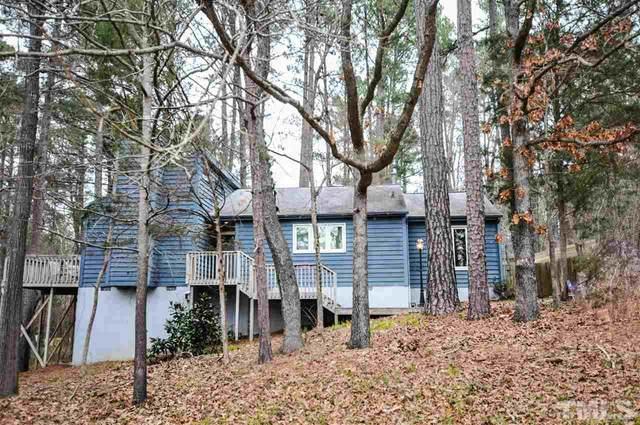 2526 Booker Creek Road, Chapel Hill, NC 27514 (#2303055) :: Dogwood Properties