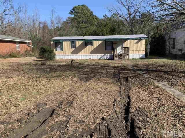 233 Pendergraft Road, Bunnlevel, NC 28323 (#2303064) :: Marti Hampton Team brokered by eXp Realty