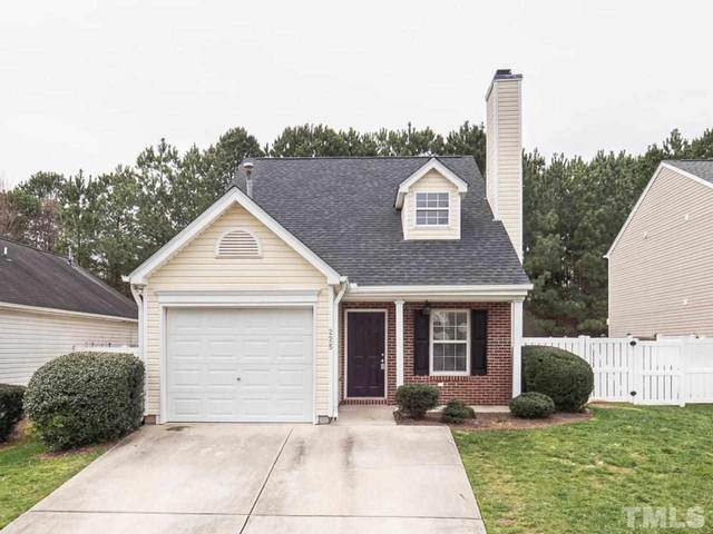 225 Adefield Lane, Holly Springs, NC 27540 (#2303072) :: Triangle Just Listed