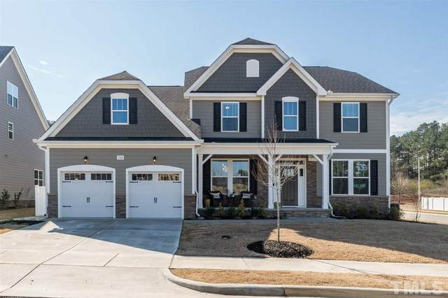 704 Twin Star Lane, Knightdale, NC 27545 (#2303076) :: RE/MAX Real Estate Service