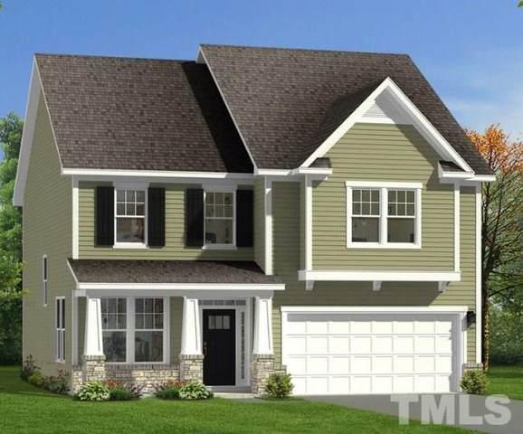 175 Long View Drive Olm Lot 2, Franklinton, NC 27525 (#2303079) :: The Jim Allen Group