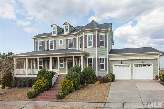 1501 Heritage Reserve Court, Wake Forest, NC 27587 (#2303085) :: Raleigh Cary Realty