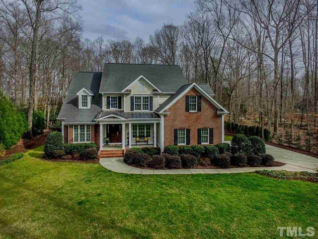 423 N Old Lantern Road, Timberlake, NC 27583 (#2303088) :: The Perry Group