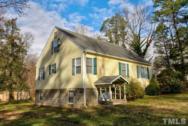 117 Forest Hill Street, Clarksville, VA 23927 (#2303097) :: Raleigh Cary Realty