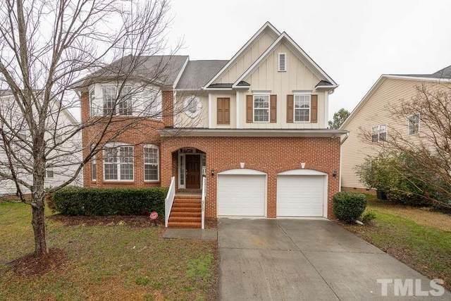 316 Malvern Hill Lane, Morrisville, NC 27560 (#2303102) :: Sara Kate Homes
