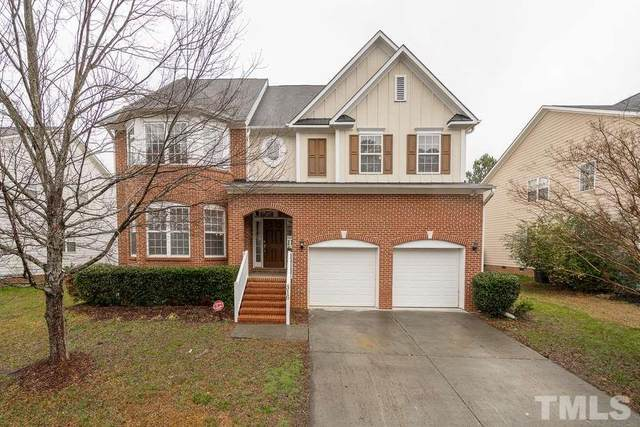 316 Malvern Hill Lane, Morrisville, NC 27560 (#2303102) :: Classic Carolina Realty