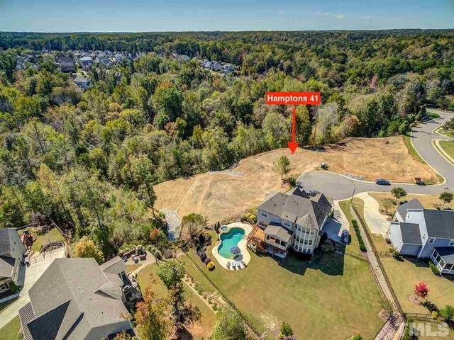 5005 Thanet Place, Raleigh, NC 27612 (#2303103) :: Team Ruby Henderson