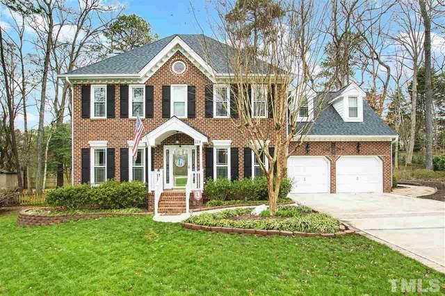 128 Wilander Drive, Cary, NC 27511 (#2303104) :: Sara Kate Homes