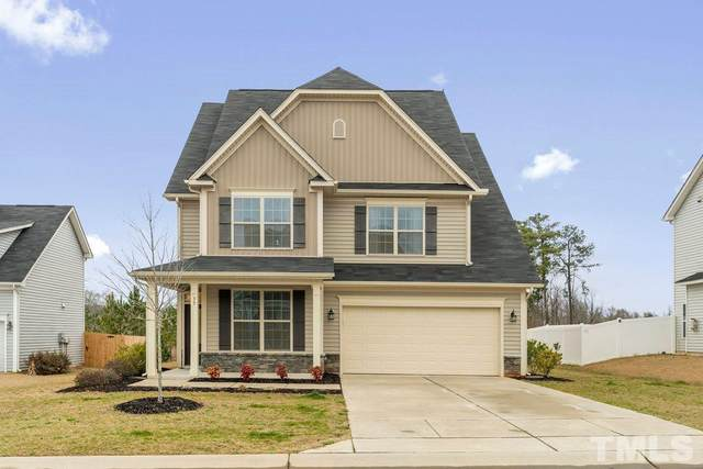 35 Sugarberry Lane, Clayton, NC 27527 (#2303109) :: Sara Kate Homes