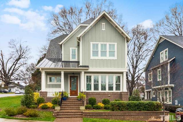 701 Virginia Avenue, Raleigh, NC 27604 (#2303113) :: Sara Kate Homes