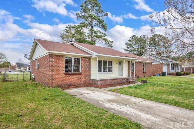 5562 Hallwood Drive, Hope Mills, NC 28348 (#2303117) :: RE/MAX Real Estate Service