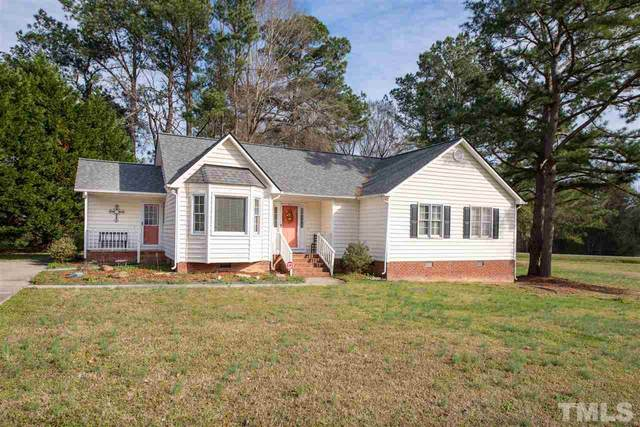 1516 Colston Crossing, Zebulon, NC 27597 (#2303119) :: RE/MAX Real Estate Service