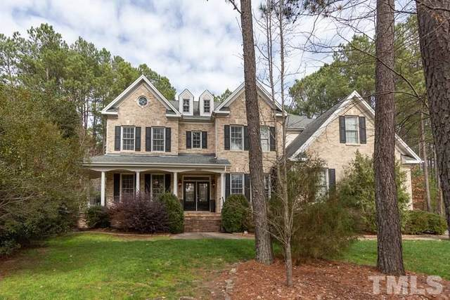 10004 Crystal Cove Court, Chapel Hill, NC 27517 (#2303120) :: The Perry Group