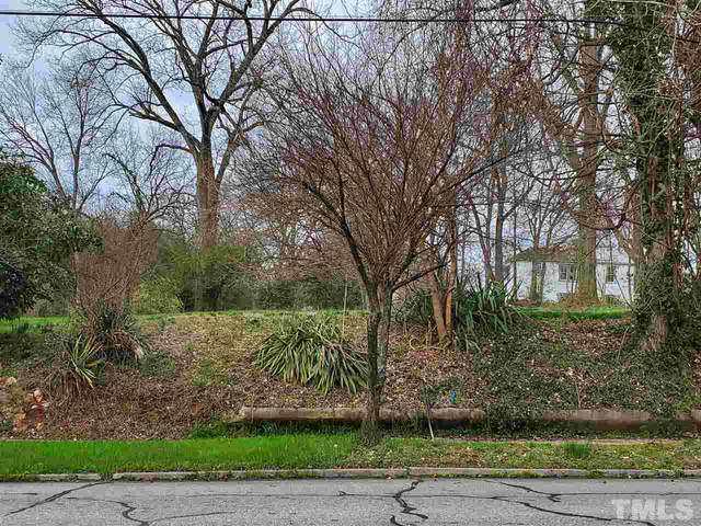 Lot 1 Davis Street, Burlington, NC 27215 (#2303121) :: Raleigh Cary Realty
