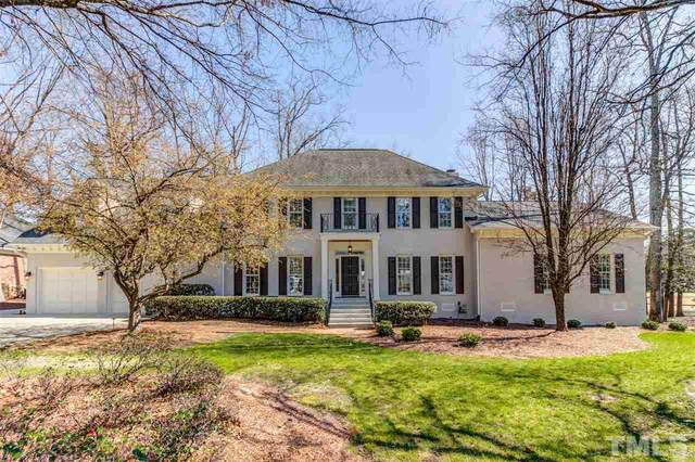 200 Bridle Creek Drive, Cary, NC 27513 (#2303123) :: Triangle Top Choice Realty, LLC