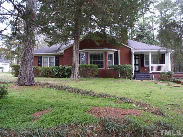 349 Lakeview Drive, Henderson, NC 27536 (#2303132) :: RE/MAX Real Estate Service