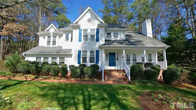 210 Firetree Lane, Cary, NC 27513 (#2303134) :: Sara Kate Homes