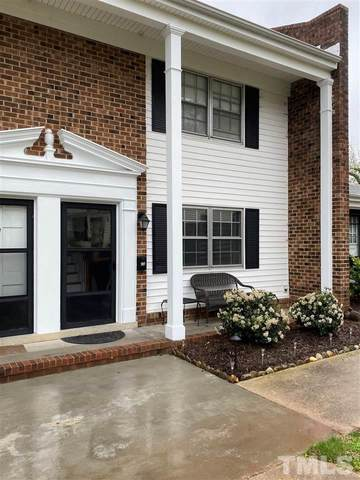 1002 Willow Drive #90, Chapel Hill, NC 27514 (#2303152) :: RE/MAX Real Estate Service