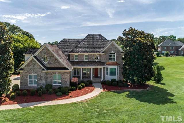 12404 Bayleaf Church Road, Raleigh, NC 27614 (#2303154) :: Raleigh Cary Realty