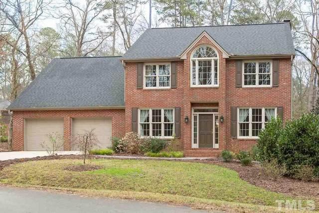 3918 Somerset Drive, Durham, NC 27707 (#2303163) :: Classic Carolina Realty