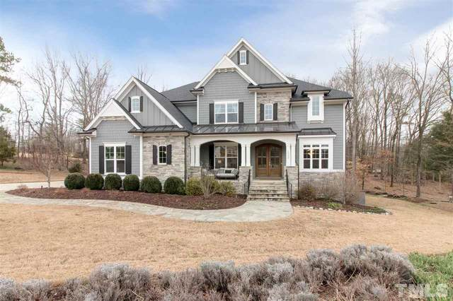6309 Moinear Lane, Chapel Hill, NC 27516 (#2303167) :: Dogwood Properties