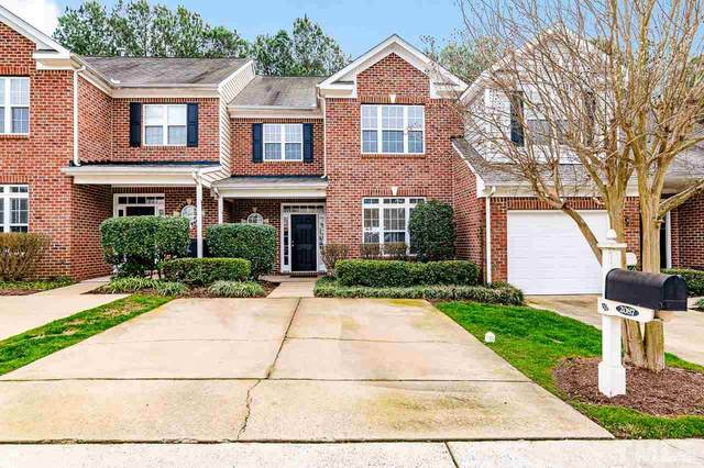 2087 White Pond Court, Apex, NC 27523 (#2303176) :: The Perry Group