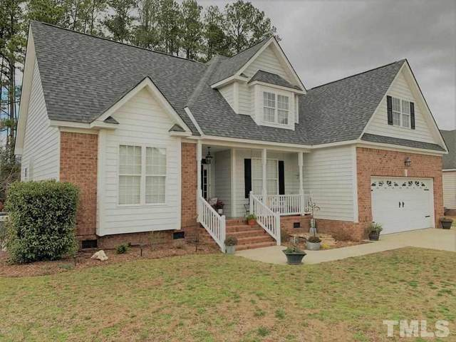 3517 Whetstone Place N, Wilson, NC 27896 (#2303183) :: Sara Kate Homes
