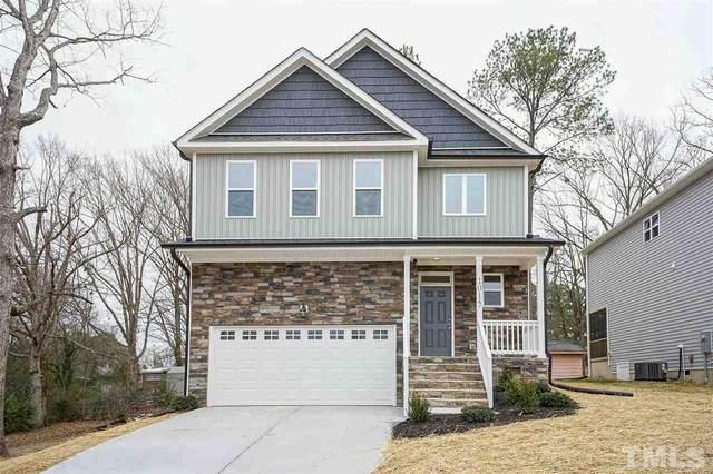 309 Chandler Road, Durham, NC 27542 (#2303186) :: Classic Carolina Realty