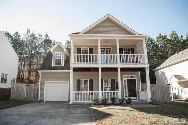 5848 Forest Point Road, Raleigh, NC 27610 (#2303189) :: The Perry Group