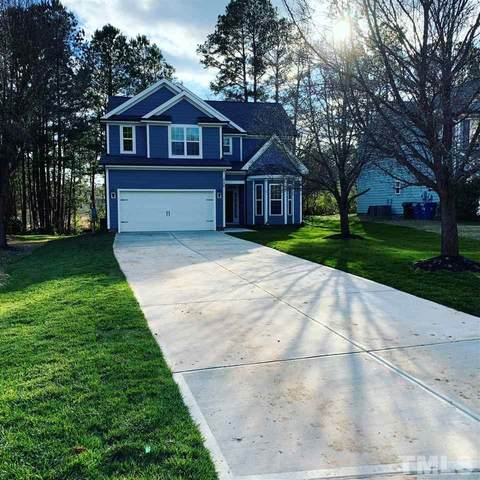 1504 Sassafras Hill Street, Durham, NC 27712 (#2303196) :: Triangle Just Listed