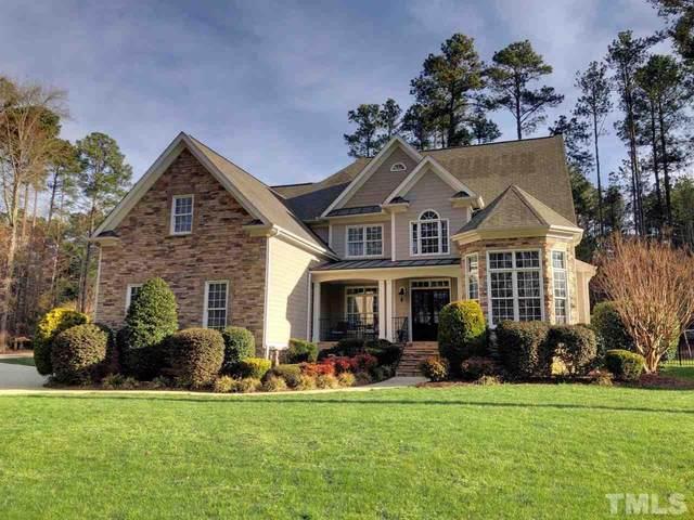 7100 Saratoga Springs Lane, Raleigh, NC 27613 (#2303201) :: Marti Hampton Team brokered by eXp Realty