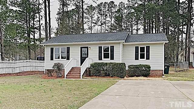 117 Redberry Court, Wendell, NC 27591 (#2303217) :: Classic Carolina Realty