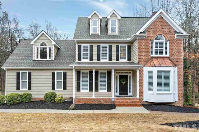 208 Benwell Court, Cary, NC 27519 (#2303228) :: The Results Team, LLC