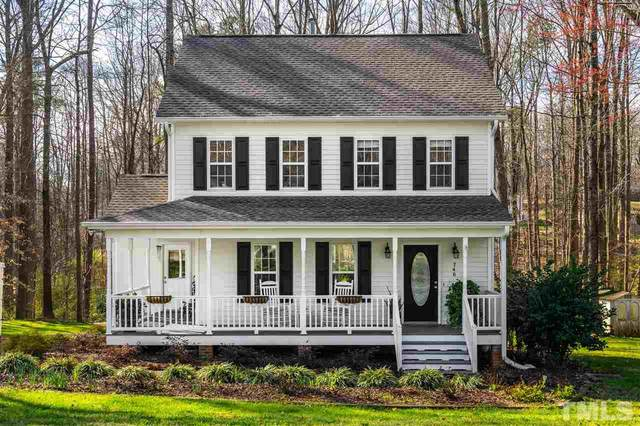 740 Trebor Drive, Garner, NC 27529 (#2303230) :: The Beth Hines Team